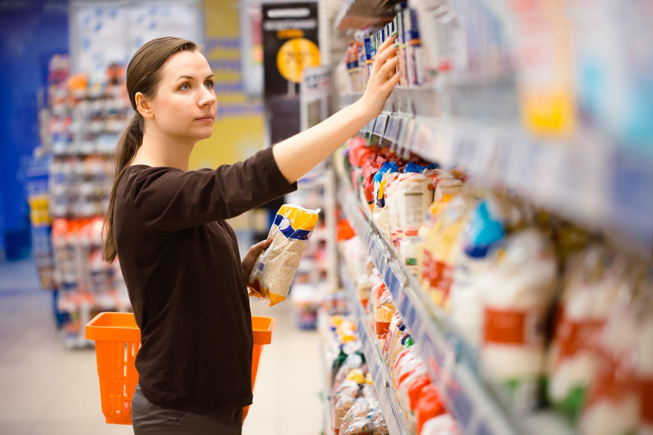 Тестирование продуктов массового спроса