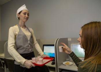Consumer sensory tests and hall tests