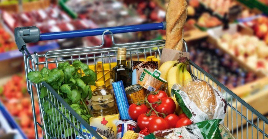 рынок продуктов